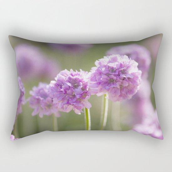Allium in LOVE Rectangular Pillow