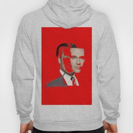 Deconstructing Don Draper :: MAD MEN SERIES ::  Hoody
