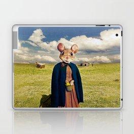 Little Mouse on the Prairie Laptop & iPad Skin
