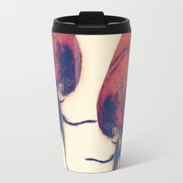 Rose of History Travel Mug
