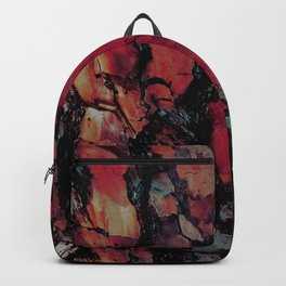 Burns Road Backpack