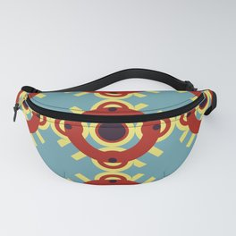 Nabelcus Fanny Pack