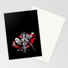 Rocky Horror Gang Stationery Cards