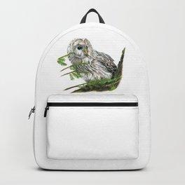 Ural Owl Backpack