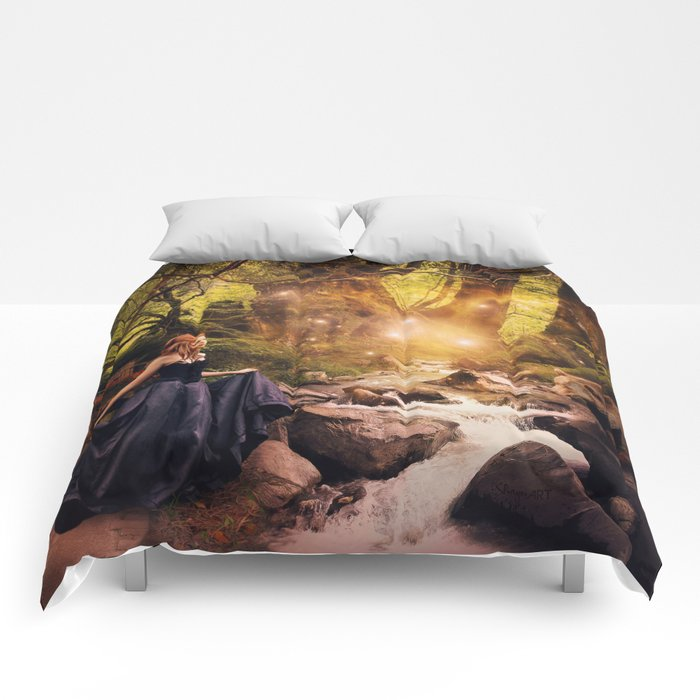 Masha and the Bear Comforters