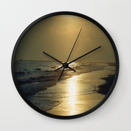 Breezy Point NYC Wall Clock