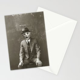 ALIAS, NOSFERATU Stationery Cards