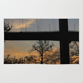 Istanbul Bridge Rug