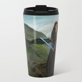First Kiss Travel Mug