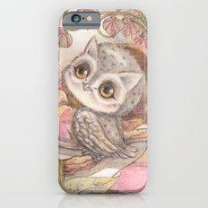 Baby Owl iPhone 6s Slim Case