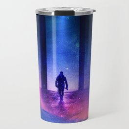 The End of Eternity Travel Mug
