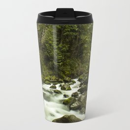 Rios de Oregon 1 Travel Mug
