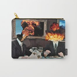 Every Act of Creation is First an Act of Destruction Carry-All Pouch