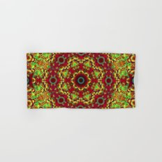 Psychedelic Visions G33 Hand & Bath Towel