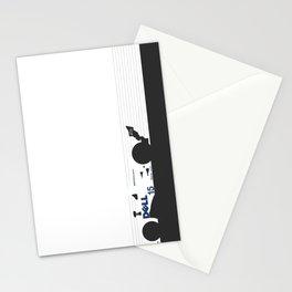 V12 LMR Stationery Cards