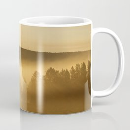 Suncloud Coffee Mug