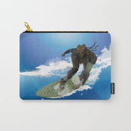 Surfing Predator Carry-All Pouch