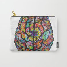 A Renewed Mind Carry-All Pouch