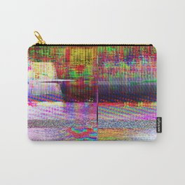 GLITCH4 -Cats in disguise Carry-All Pouch