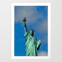 New York City 28 Art Print