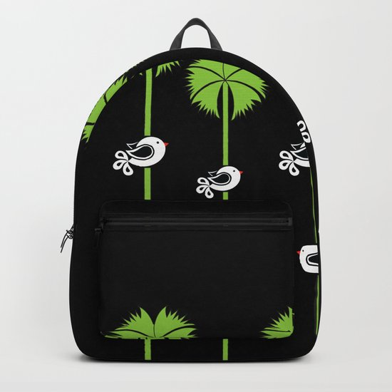 tree 5 Backpack