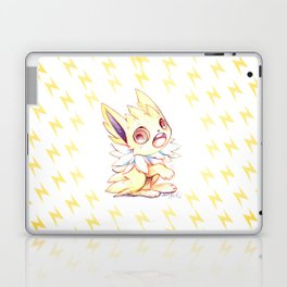 Cute little Jolteon Laptop & iPad Skin