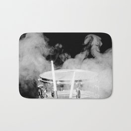 SMOKIN BEAT Bath Mat