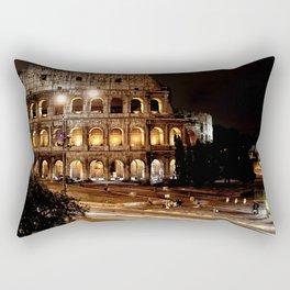 Roma, Colosseo | Rome, colosseum Rectangular Pillow