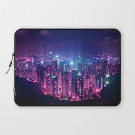 Neo Hong Kong Laptop Sleeve