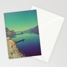 Dive Inn Stationery Cards