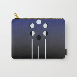 Facing the Depths Carry-All Pouch