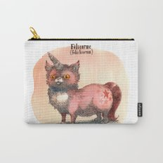 Felis Licornus Carry-All Pouch