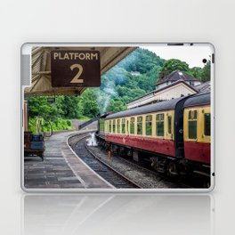 Platform 2 Laptop & iPad Skin