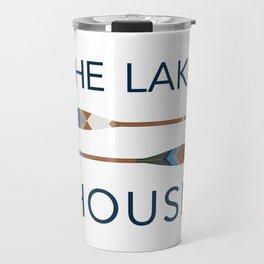 The Lake House Travel Mug