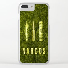 Pablo Said This Was Dope Clear iPhone Case