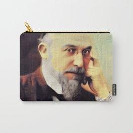 Erik Satie, Music Legend Carry-All Pouch