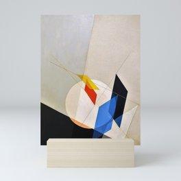 12,000pixel-500dpi - Laszlo Moholy-Nagy - A 18 - Digital Remastered Edition Mini Art Print