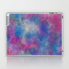 Galaxy #3 Laptop & iPad Skin