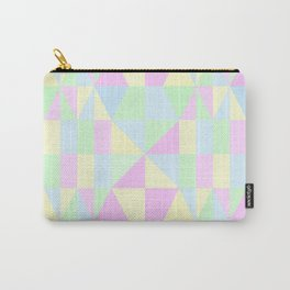 SWEET PIE PASTEL PATTERN Carry-All Pouch