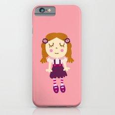 sleep doll Slim Case iPhone 6s
