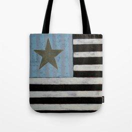 Star Flagger Tote Bag