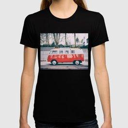 Combi car 4 T-shirt