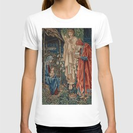 "Edward Burne-Jones ""The Adoration of the Magi"" T-shirt"