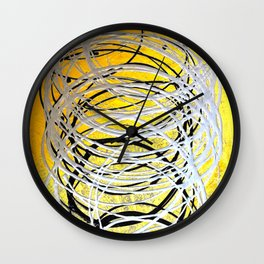 Let Me Be Wall Clock