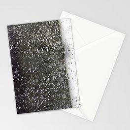 Rain Stationery Cards