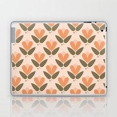 RETRO SCANDINAVIAN Laptop & iPad Skin
