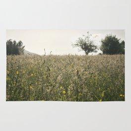 paisaje Rug