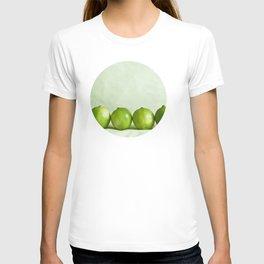 Limes T-shirt