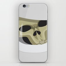 Impossible Astronaut - Doctor Who iPhone & iPod Skin