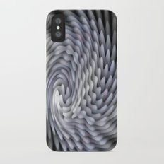 The Flying Light Slim Case iPhone X